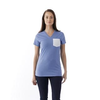 PJL-5755F t-shirt avec poche