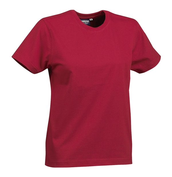 T-shirt coupe moderne