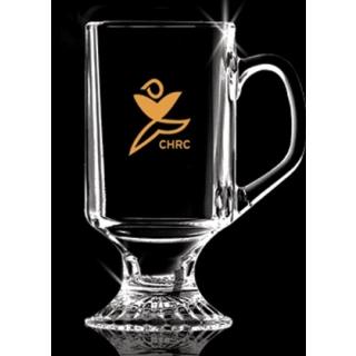 PJL-635 tasse à café 10 oz en verre