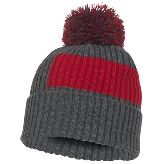 PJL-5387 Tuque à pompon large