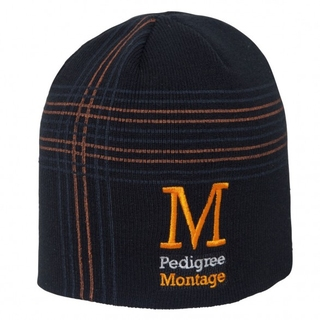 PJL-5405 Tuque motif à carreaux