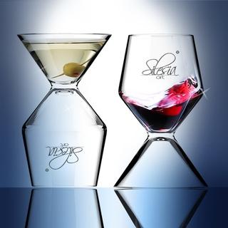 PJL-780 verre de vin ou de martini