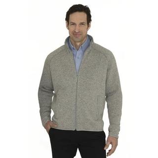 PJL-5512 veste en molleton style chandail