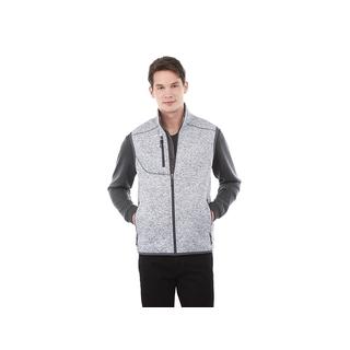 PJL-5383 veste en tricot munie de poche intérieur