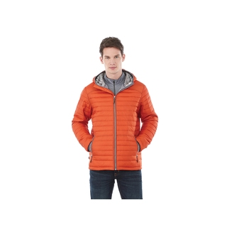 PJL-5379 veste isolée repliable de coupe moderne